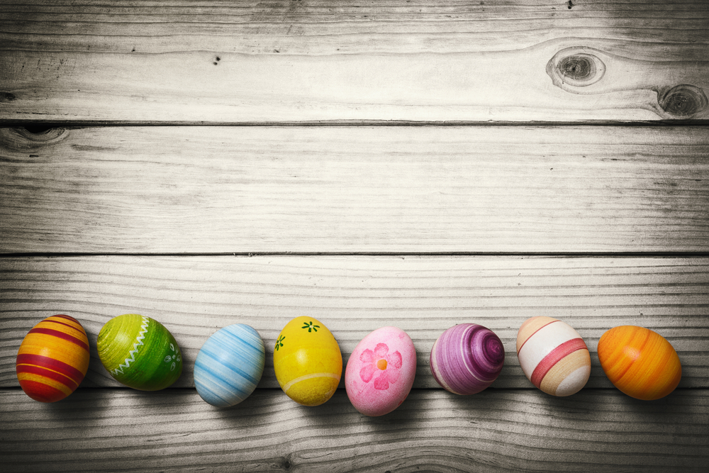 A Caregiver's Easter Story: Creating Memories When A Loved ...
