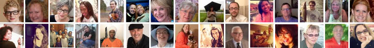caregiver space community members