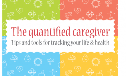 The quantified caregiver
