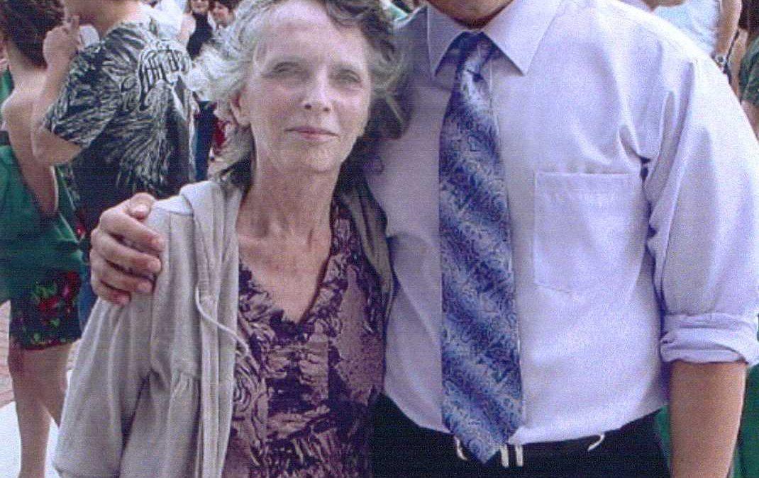 Caregivers choice:  Life or death