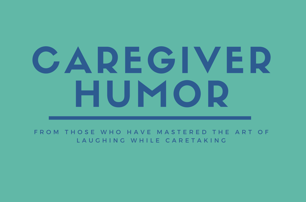 10 reasons I don't mind being the family caregiver