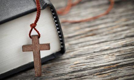 Ways of grieving: Reverend Leanna K. Fuller