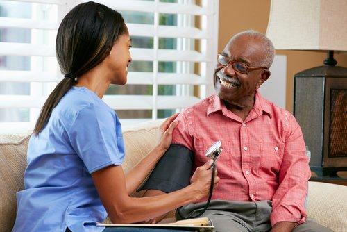 Nursing in an aging America