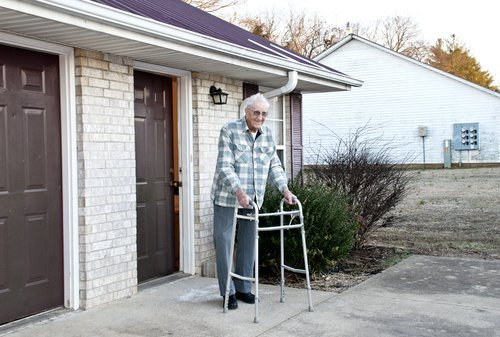 Is it time to consider assisted living?