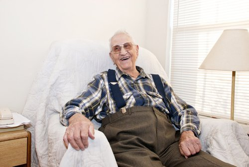 Family caregivers have promises to keep