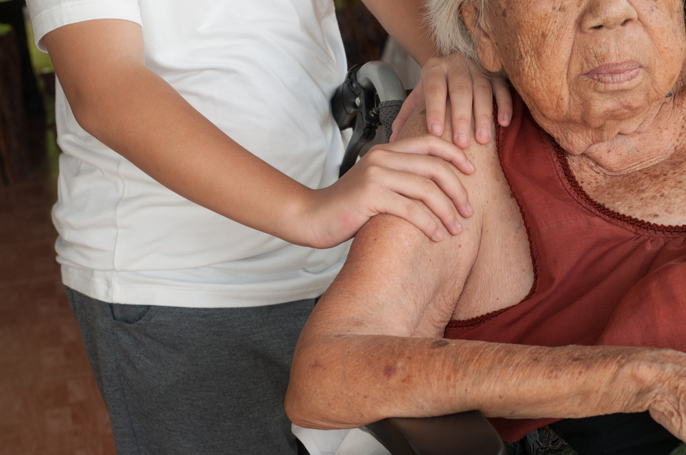 Report: Home Care Workers Need Better Job Protections