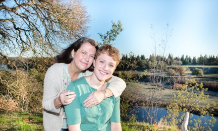 Saving Amanda: One Family's Struggle To Deal With A Daughter's Mental Illness