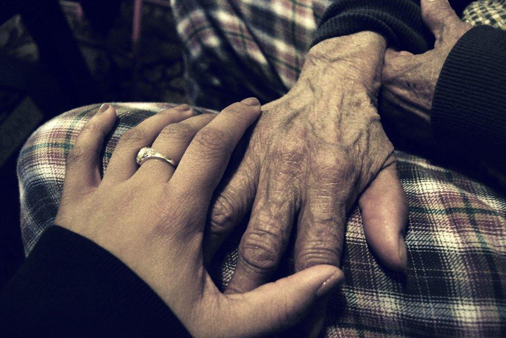 I am a caregiver?