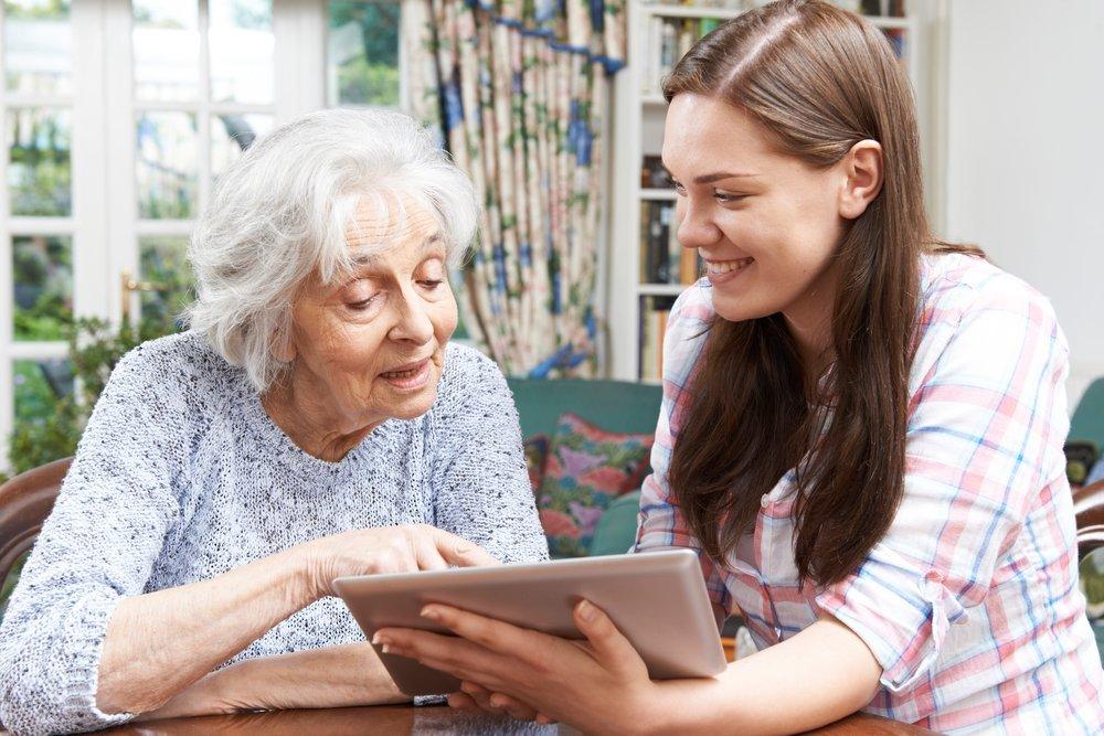 Do All Caregivers Matter?