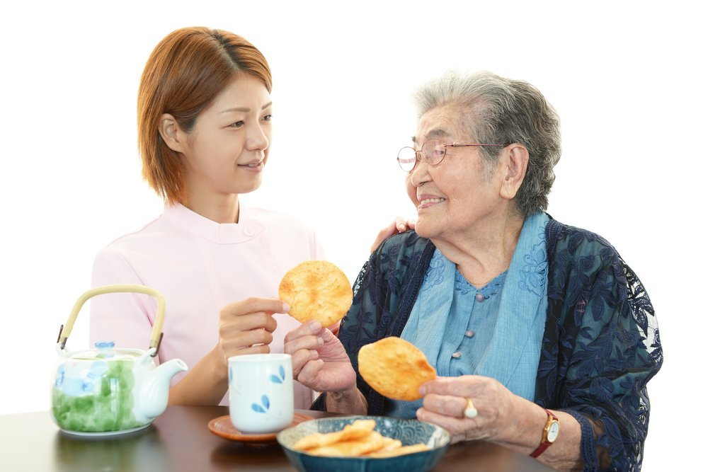 Teaching In-Home Caregivers Seems To Pay Off
