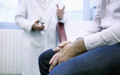 Prostate Cancer for Women: the silent killer, facts you need to know for your man