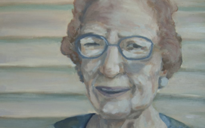 My grandmother's battle with Alzheimer's
