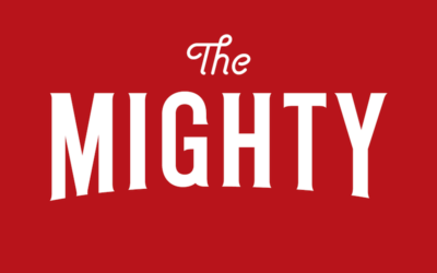 We're Partnering With The Mighty!