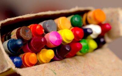 Take a New Look at the Yellow Crayon