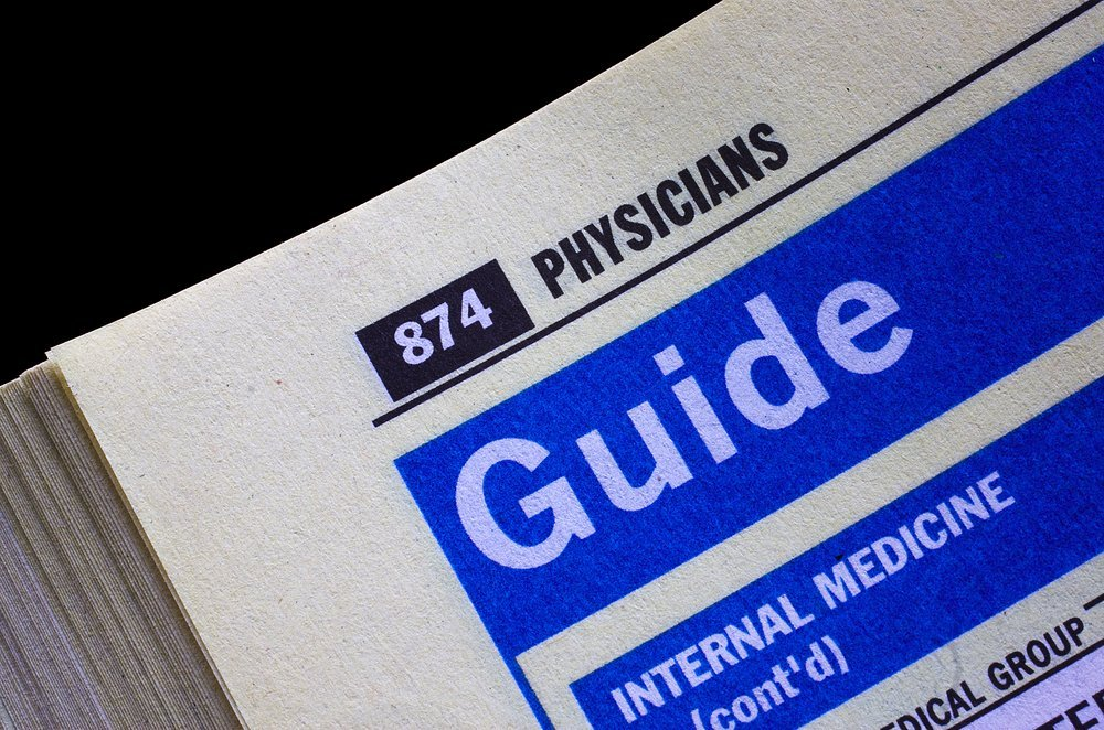 Feds Find Doctor Listings Often Wrong In Medicare Advantage Directories