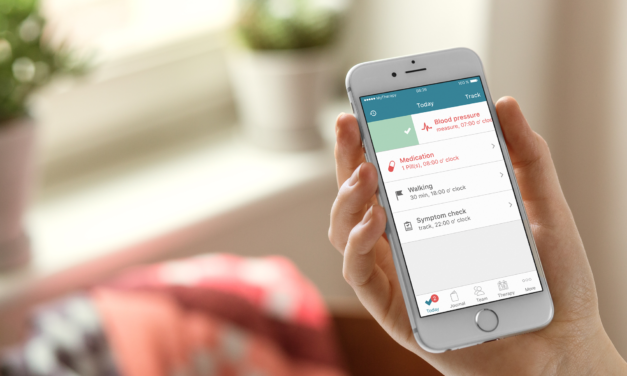 How a simple app can support you and your loved ones