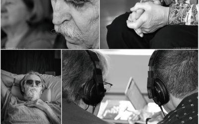 Faces of Care: Martine Côté