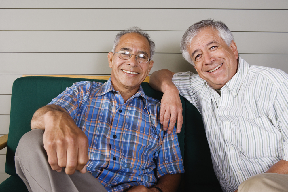 prostate cancer is a concern for every man