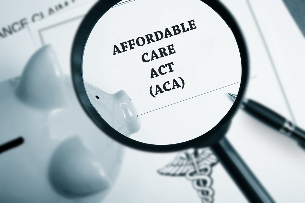 Repealing The Affordable Care Act Could Be More Complicated Than It Looks