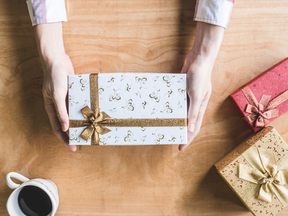 Thoughtful gifts for family caregivers