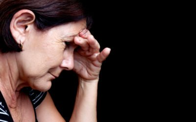Can caregiving lead to PTSD?