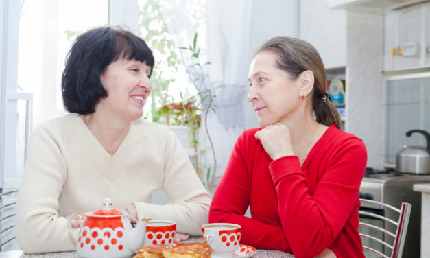 3 Ways To Talk With Aging Parents  About Finances