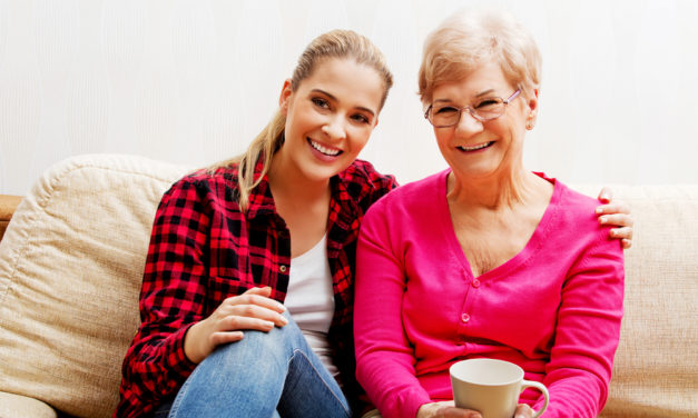 10 questions to ask your parents today