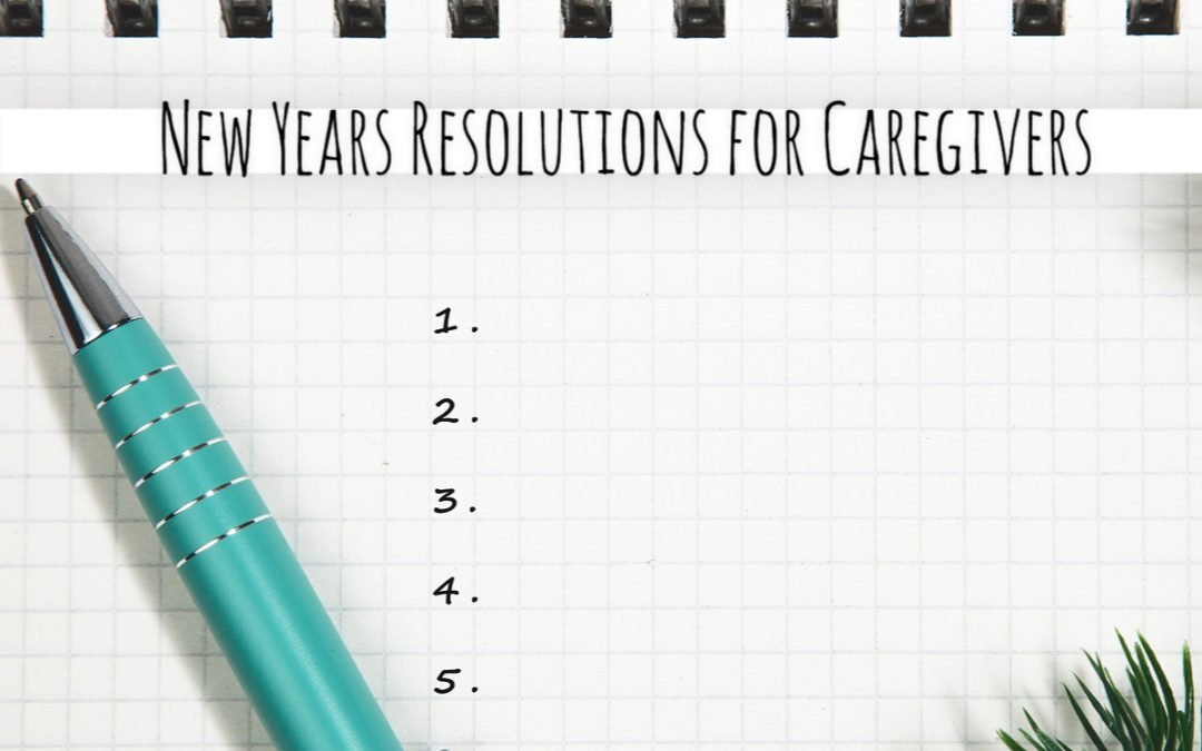 New Years resolutions for unglamorous lives