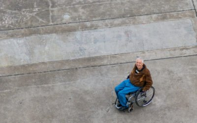 How To Make A Home Much More Friendly To Seniors Using Wheelchairs Or Walkers