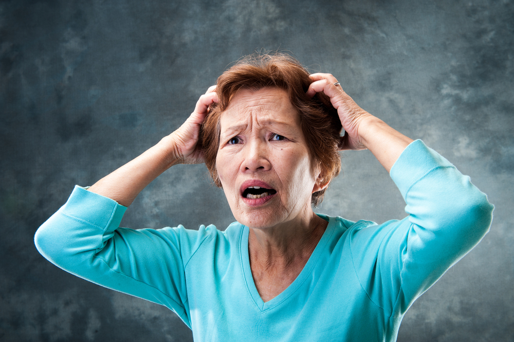 Identify the Sources of Caregiver Stress