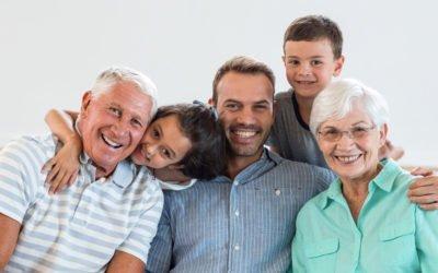 Talking about eldercare