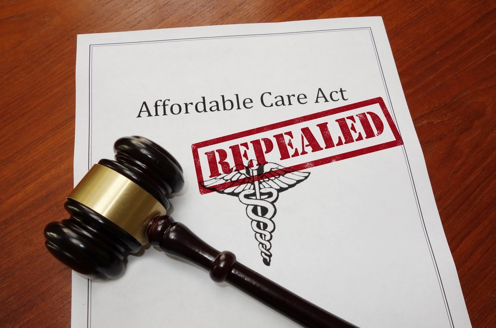 If Republicans Repeal Health Law, How Will They Pay For Replacement?