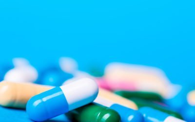 Alleged Scheme To Fix Generic Drug Prices Started At Dinners And 'Girls Nights Out'