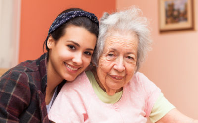 'Tsunami' Of Alzheimer's Cases Among Latinos Raises Concerns Over Costs, Caregiving