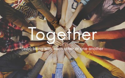 Let's come together as caregivers