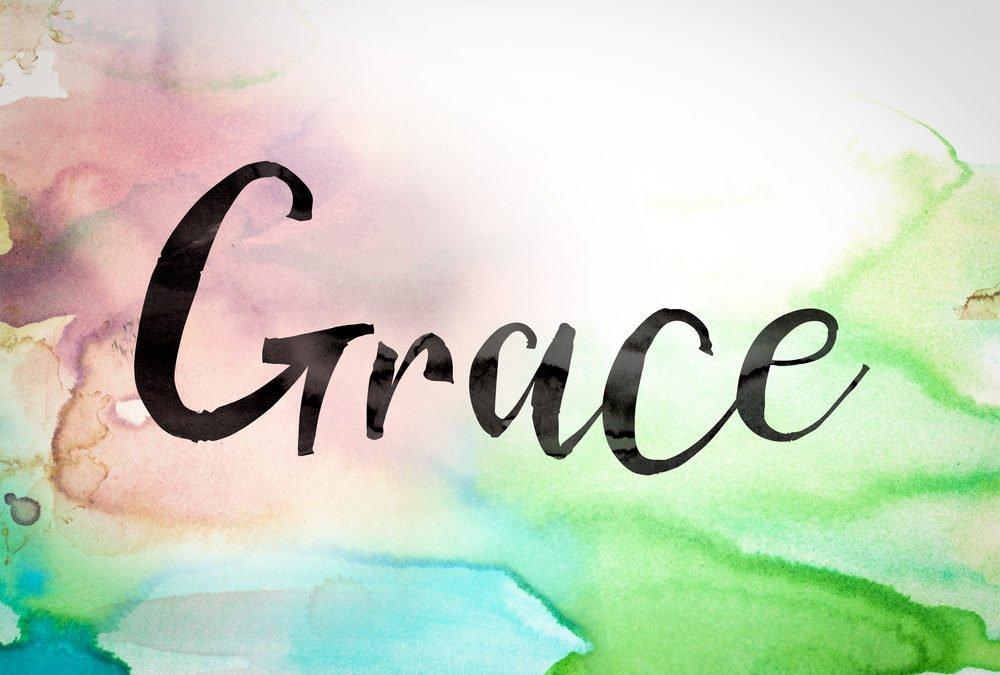 Guilt vs. Grace