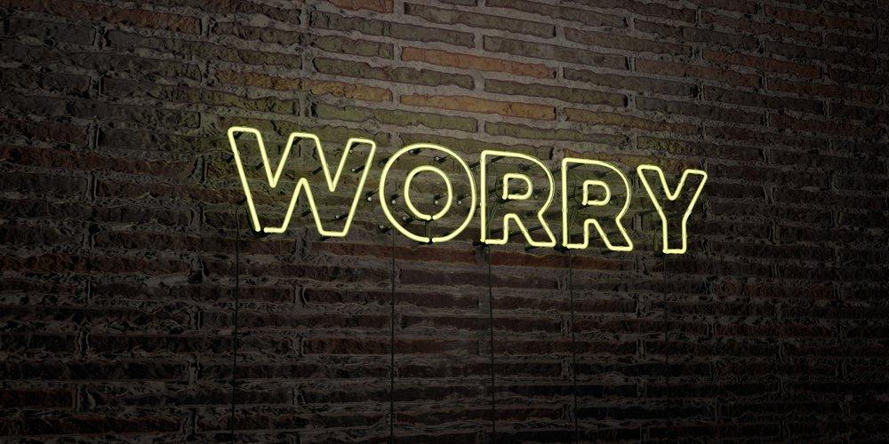caregiver worries