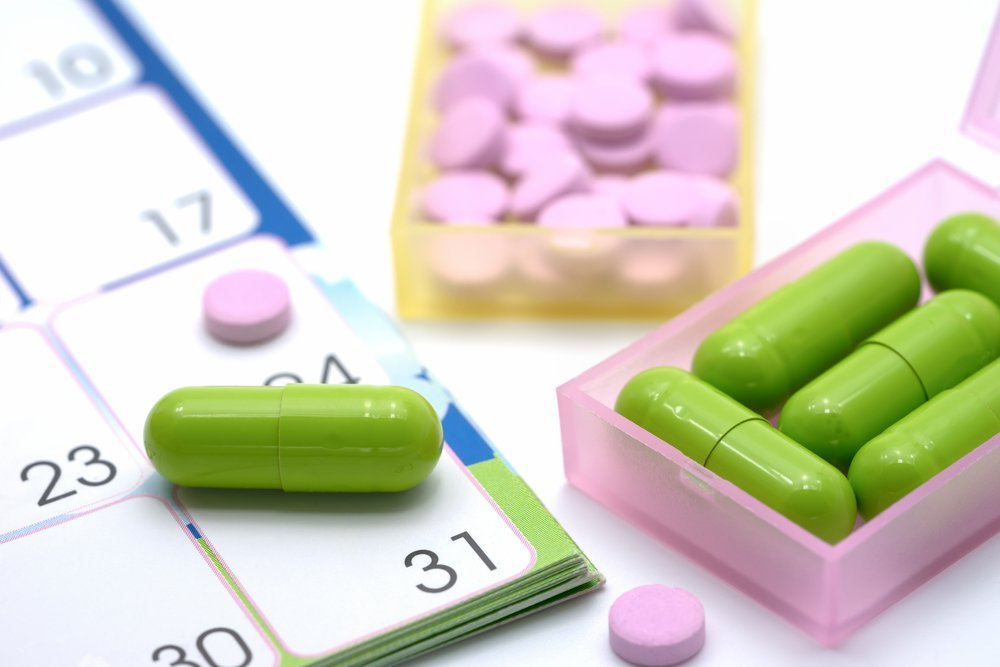 Create a Medications Management Checklist