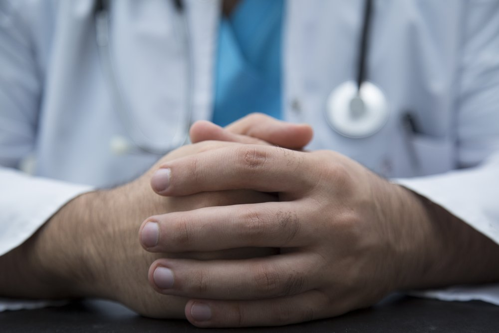 Physicians need to openly discuss medical mistakes and near misses