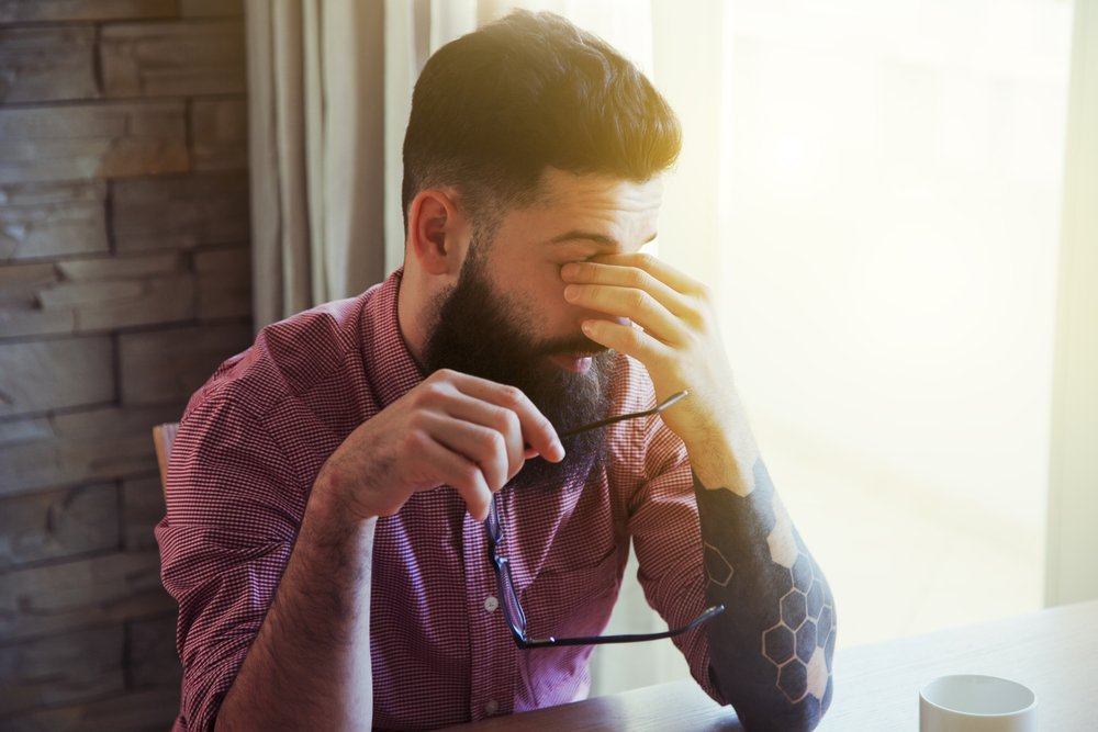 Why Stressful Events Are Bad For The Brain