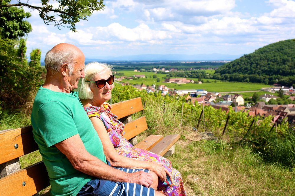 Travel with Seniors: A Little Planning Delivers a Lot of Fun