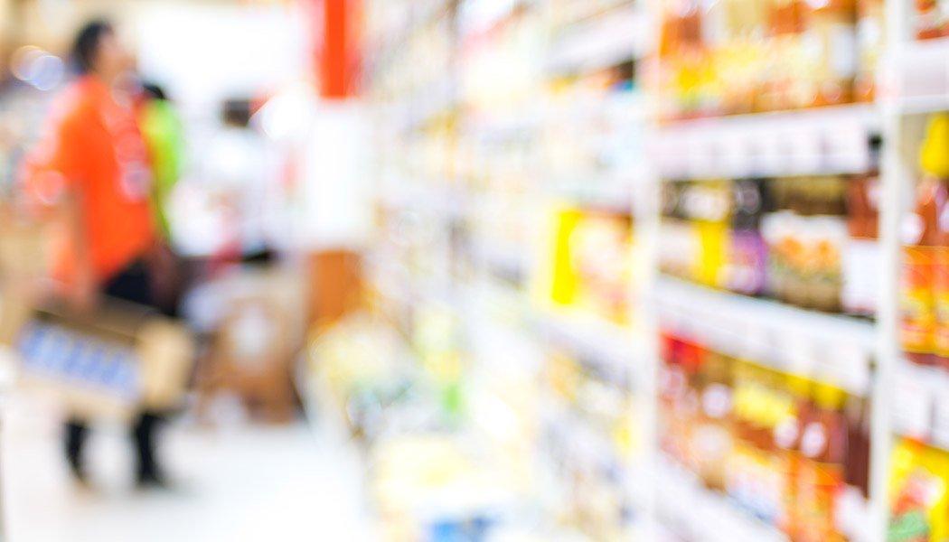 Supermarket Hacks: Caregivers – spend less money on healthier food