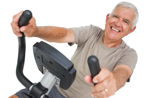 30 fitness facts & tips especially for caregivers