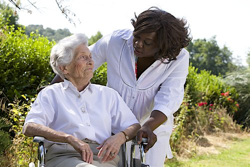 3 reasons we need caregivers to earn a decent living