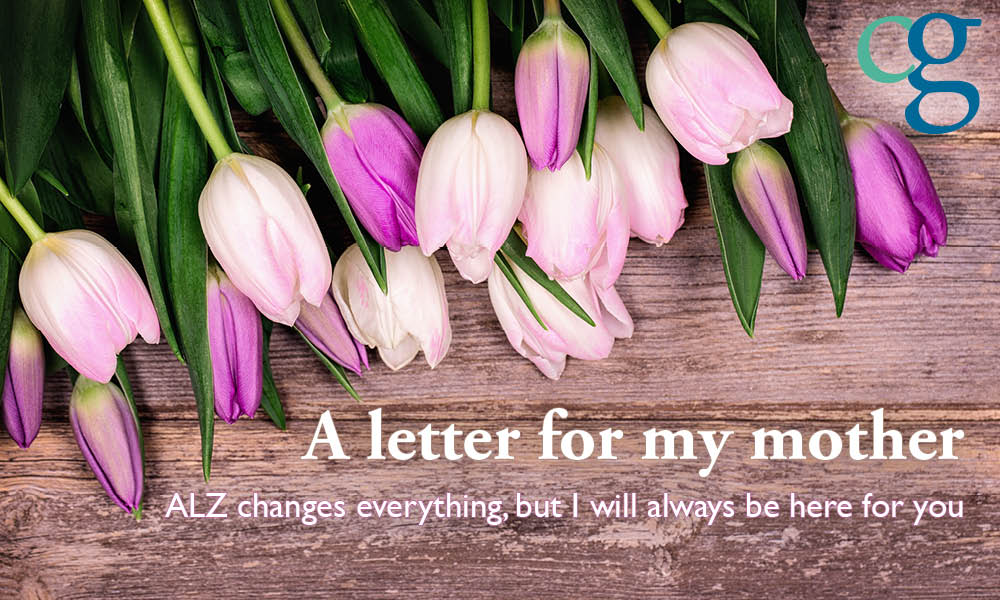 A letter to my mom on Mother's Day