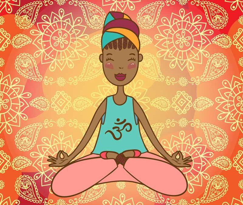 5 ways mindful meditation can benefit caregivers