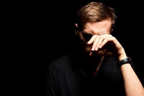 Grief: emotional suicide