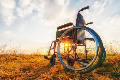 Shopping for hardware, special equipment, and wheelchair accessories