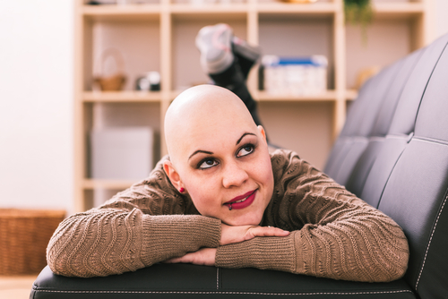Spiritual beliefs and the wellbeing of cancer patients