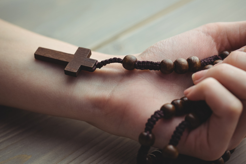 An act of love and service: A Catholic perspective on caregiving